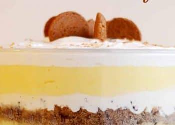 {Everything} Christmas Trifle