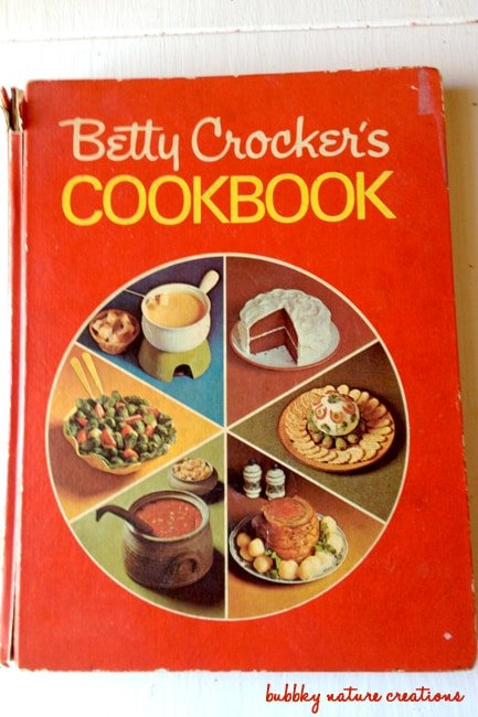 Betty Crocker 1969