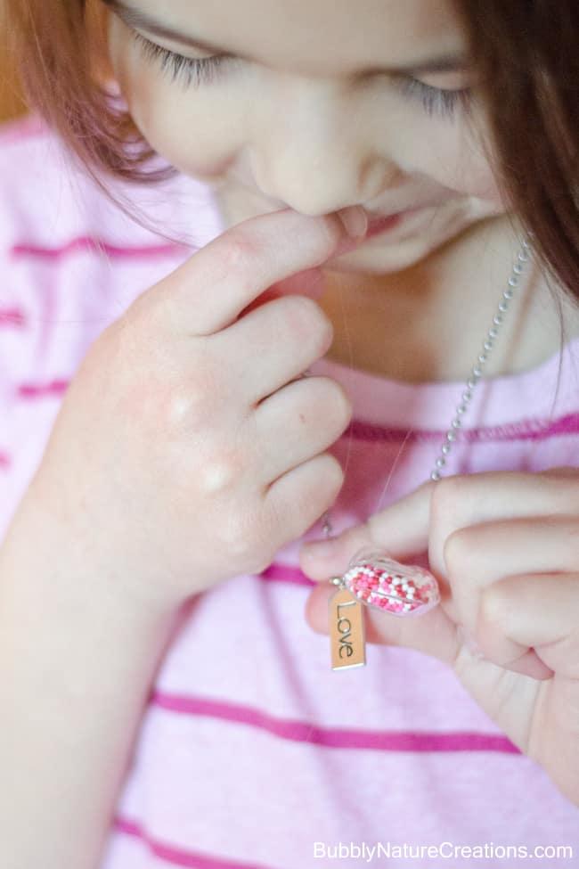 Valentine Sprinkle Jewelry 4