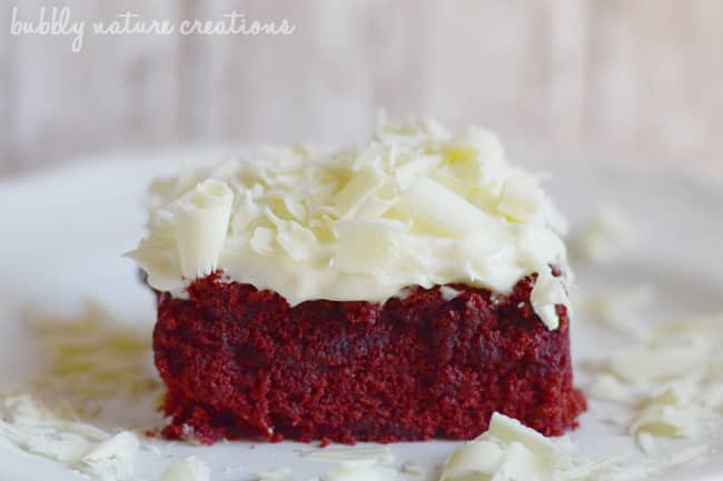 red velvet brownies 2