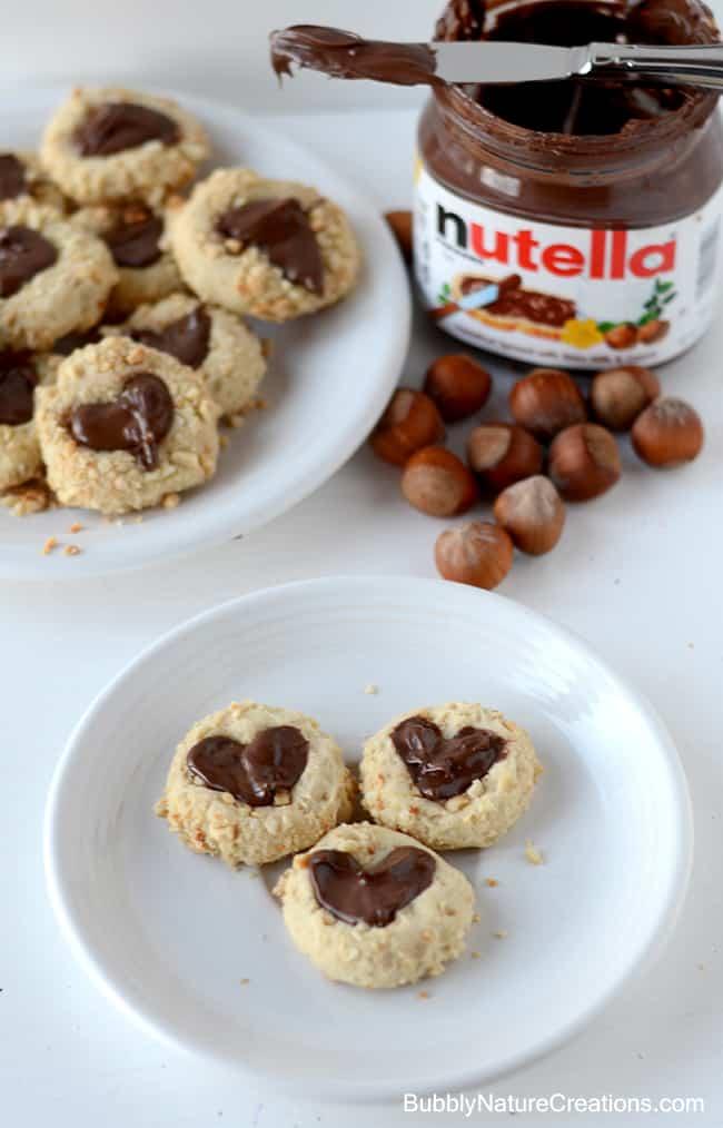 Nutella Cookies 4