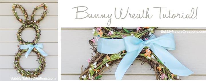 Bunny Wreath fe