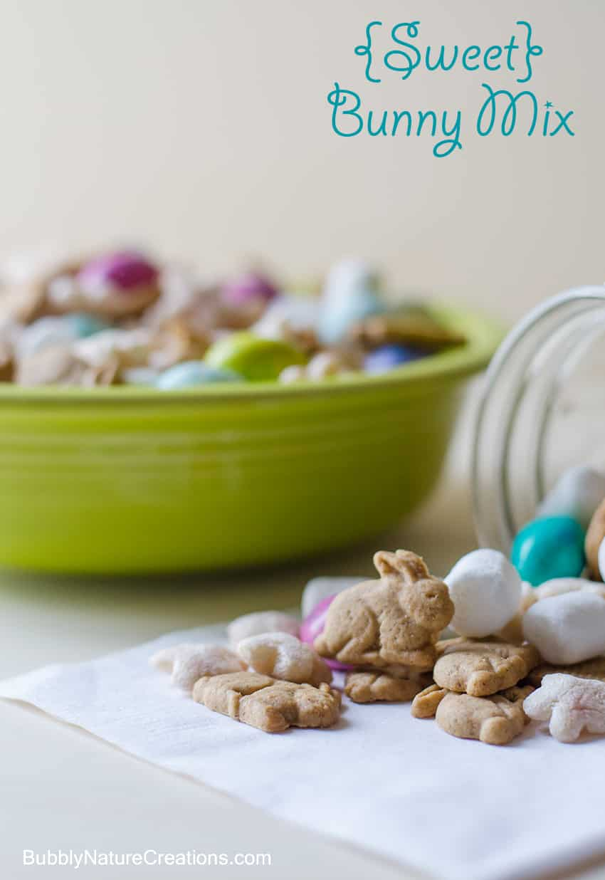sweet bunny mix