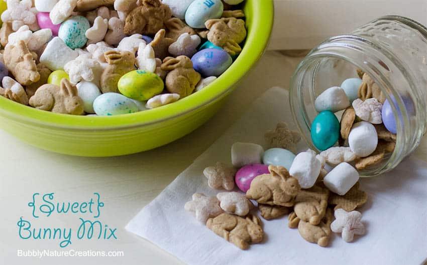 sweet bunny mix2-2