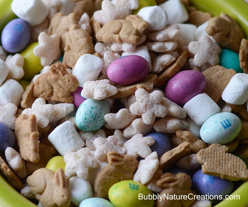sweet bunny mix4