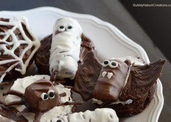 DIY Spooky Celebration Ideas! #SpookyCelebration #shop #cbias