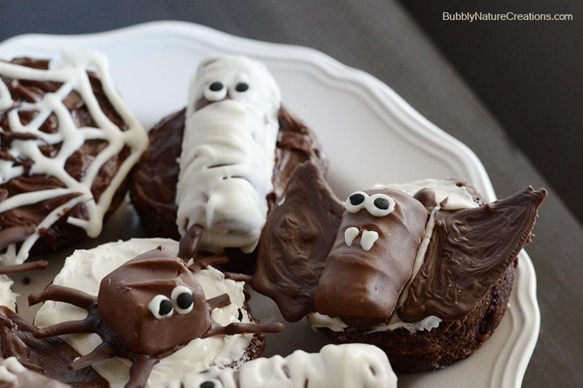 DIY Spooky Celebration