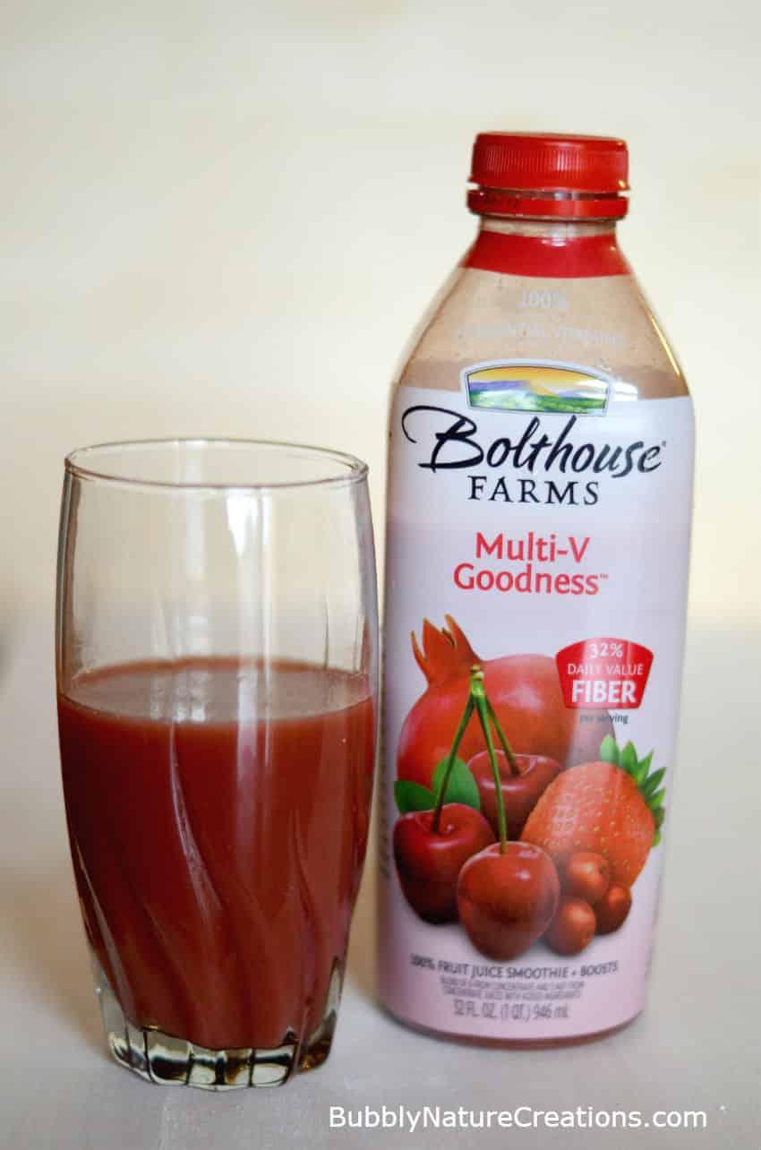 Bolthouse MultiV