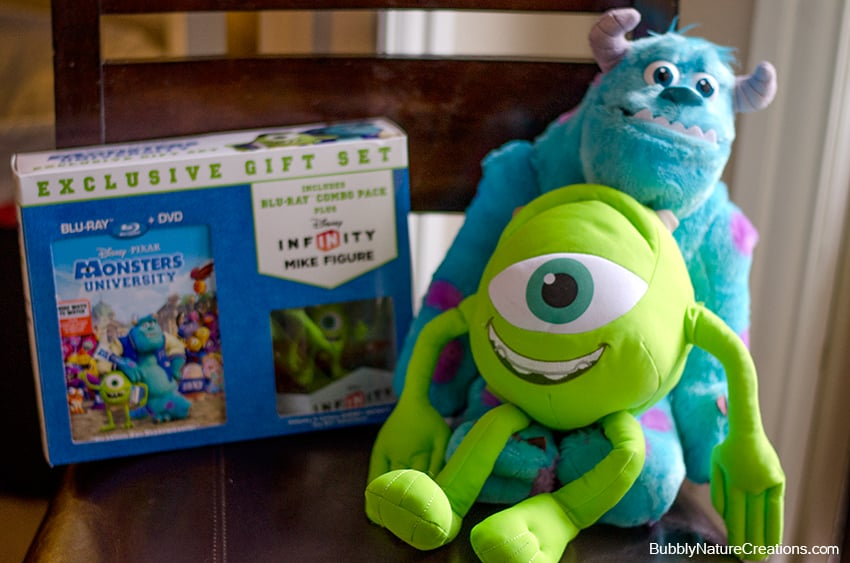 Monsters U Party Toys and Movie #shop