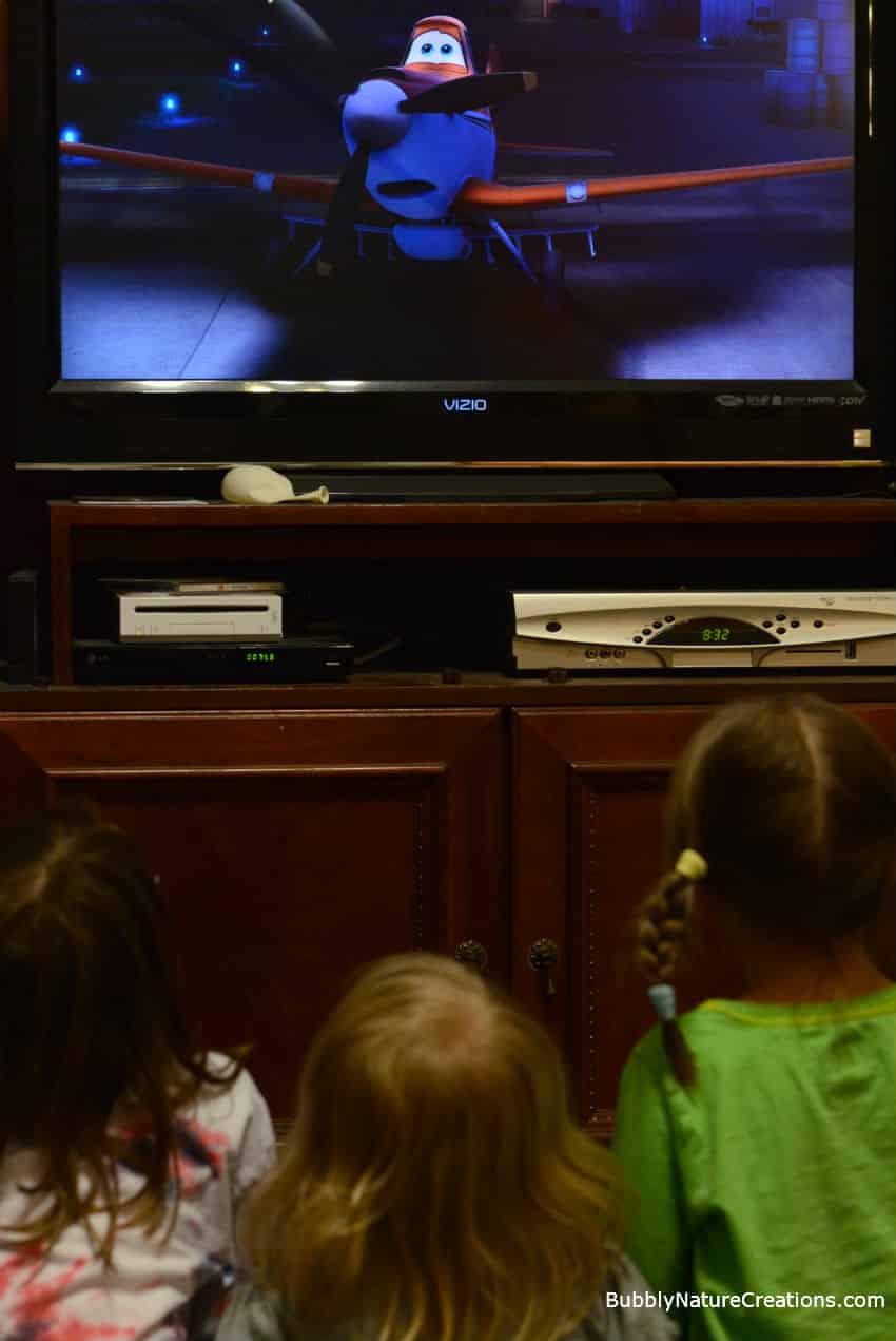 Planes Movie Viewing #shop