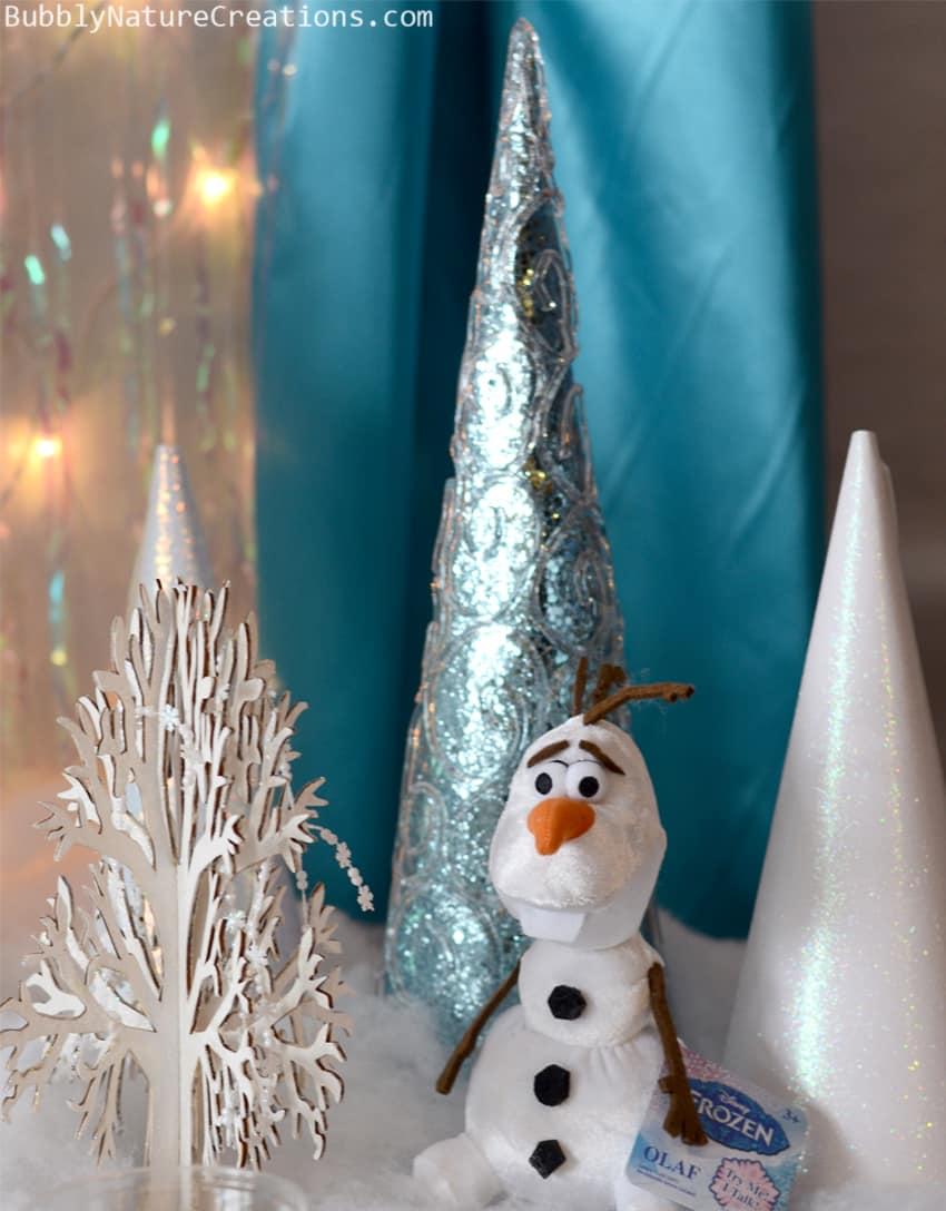 Disney Frozen Party Olaf