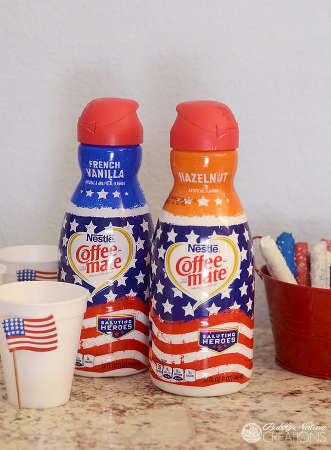 Coffee Moments with Nestle Creamers and Fresh Coffee! #shop