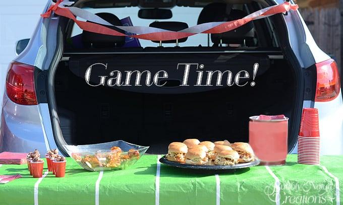 Game Time! #ad #GameTimeHero #cbias