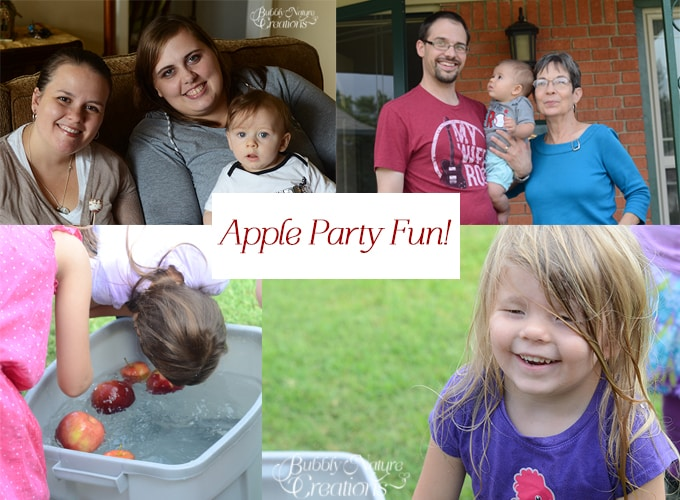 Apple Party Fun! #FlavorofFall #CollectiveBias #shop