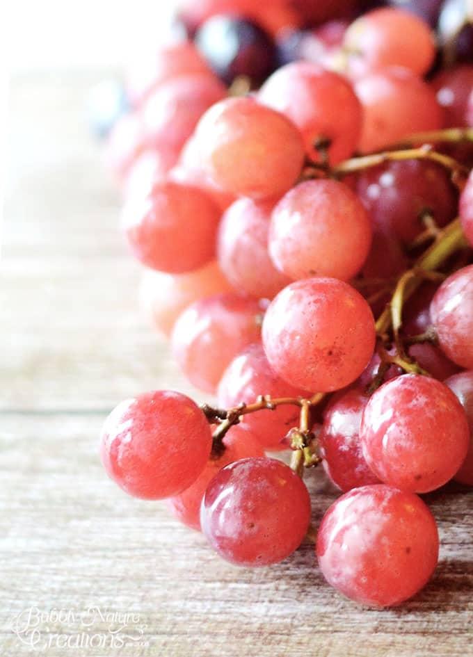Grapes from Walmart. #WalmartProduce #ad