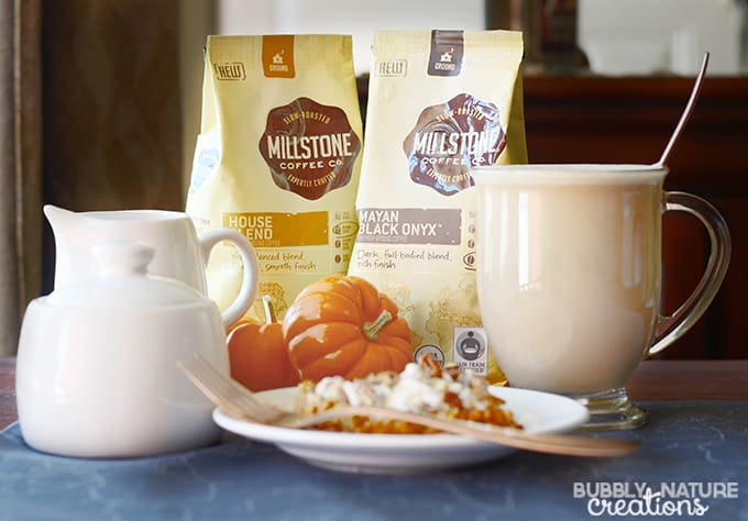 Morning Moments with Millstone Coffee! #MillstoneCoffee #ad