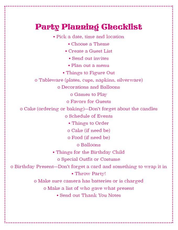 Sleeping Beauty Princess Slumber Party! - Sprinkle Some Fun