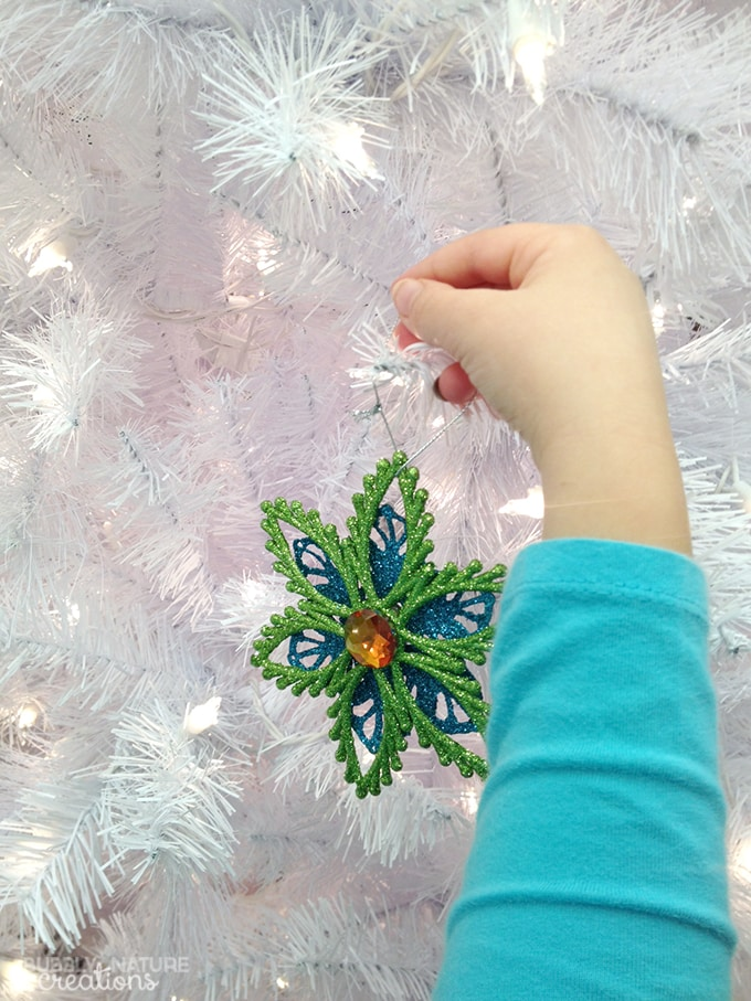 Tree Decorating Family Night Ideas!!