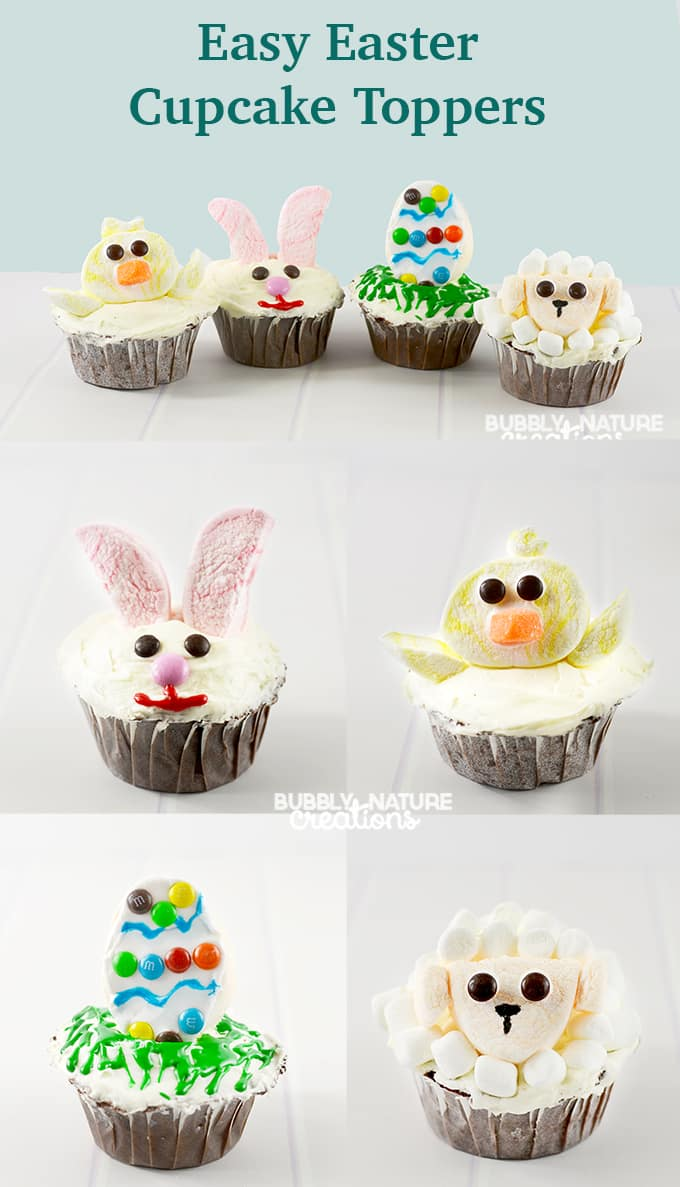 Easy Easter Cupcake Toppers1c