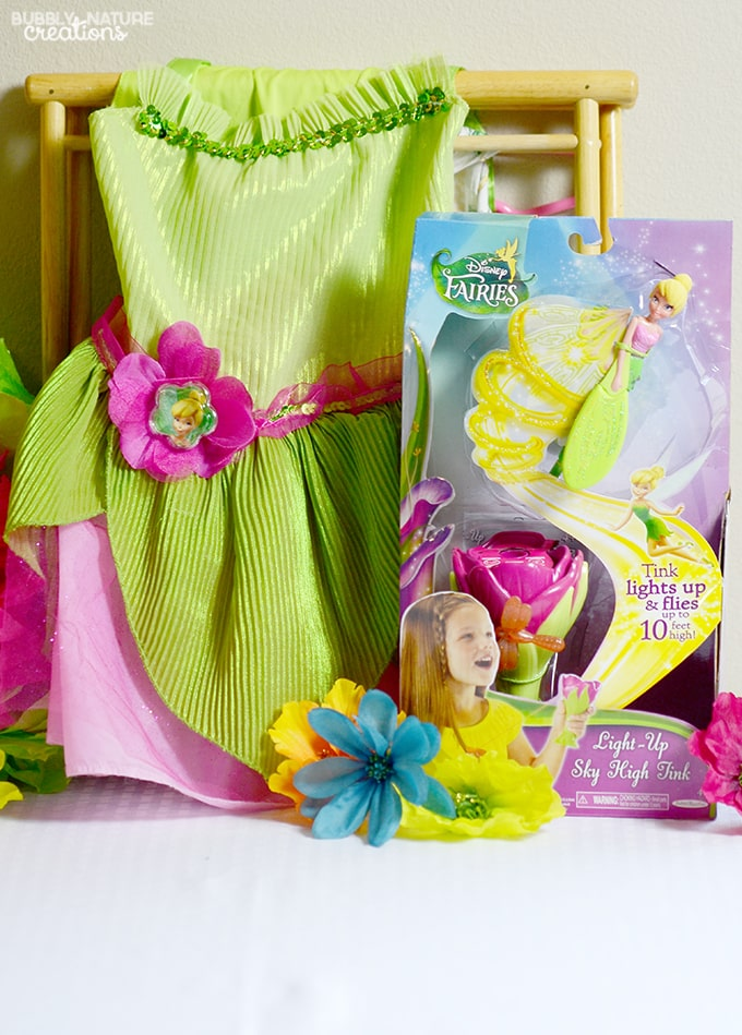 Tinkerbell Party Gifts!