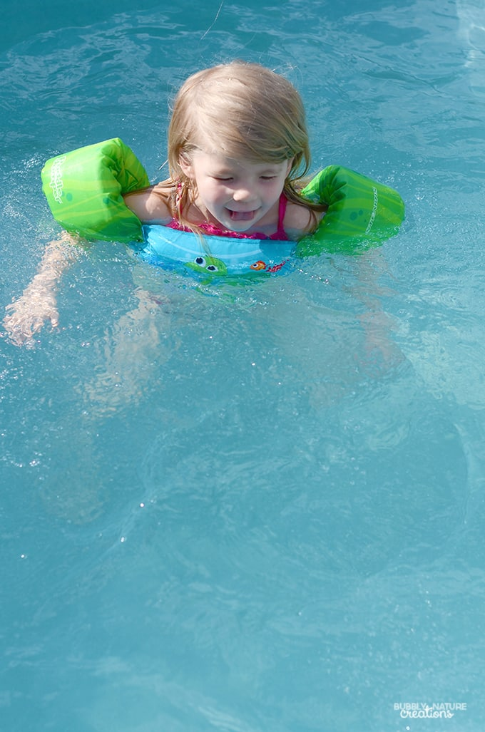 f69c1dd6285d Pool Day Fun with Stearns Puddle Jumpers ⋆ Sprinkle Some Fun