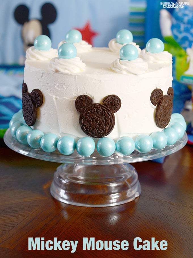 mickey mouse baby shower sprinkle some fun