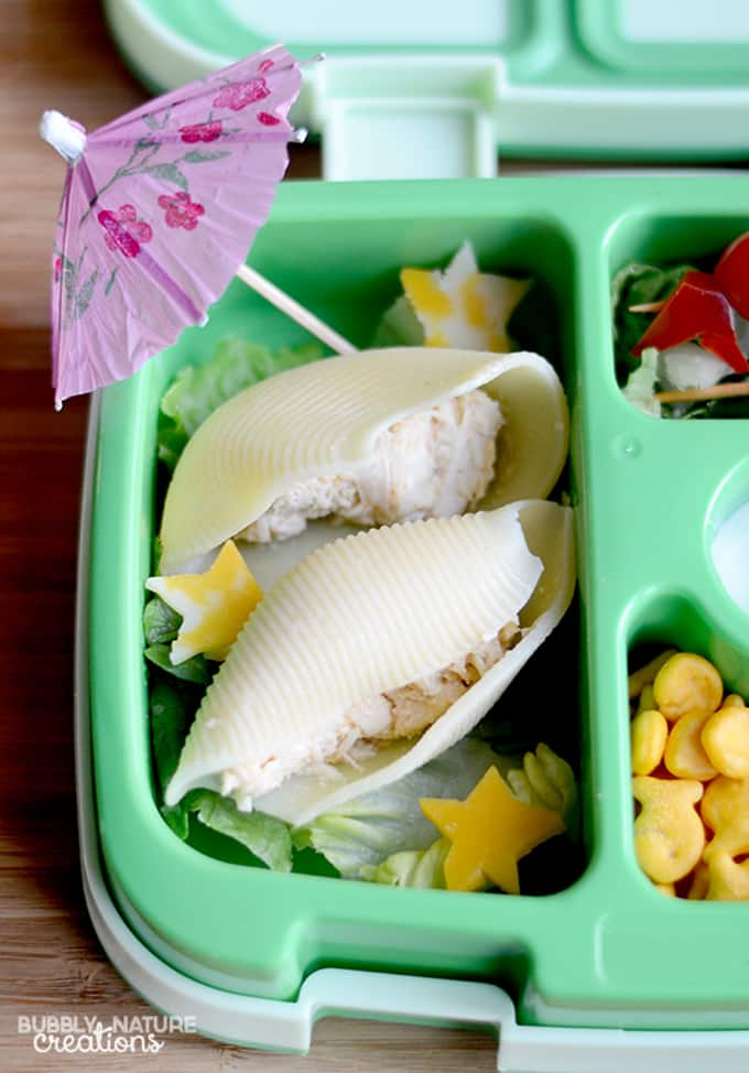 Easy Beach Lunchbox Idea with Wet Ones!!!!