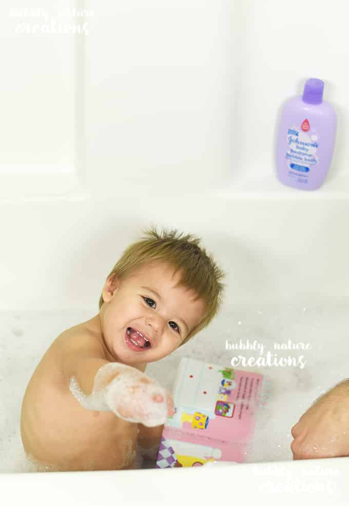 Bedtime Routine Ideas for Babies and Toddlers - Sprinkle Some Fun
