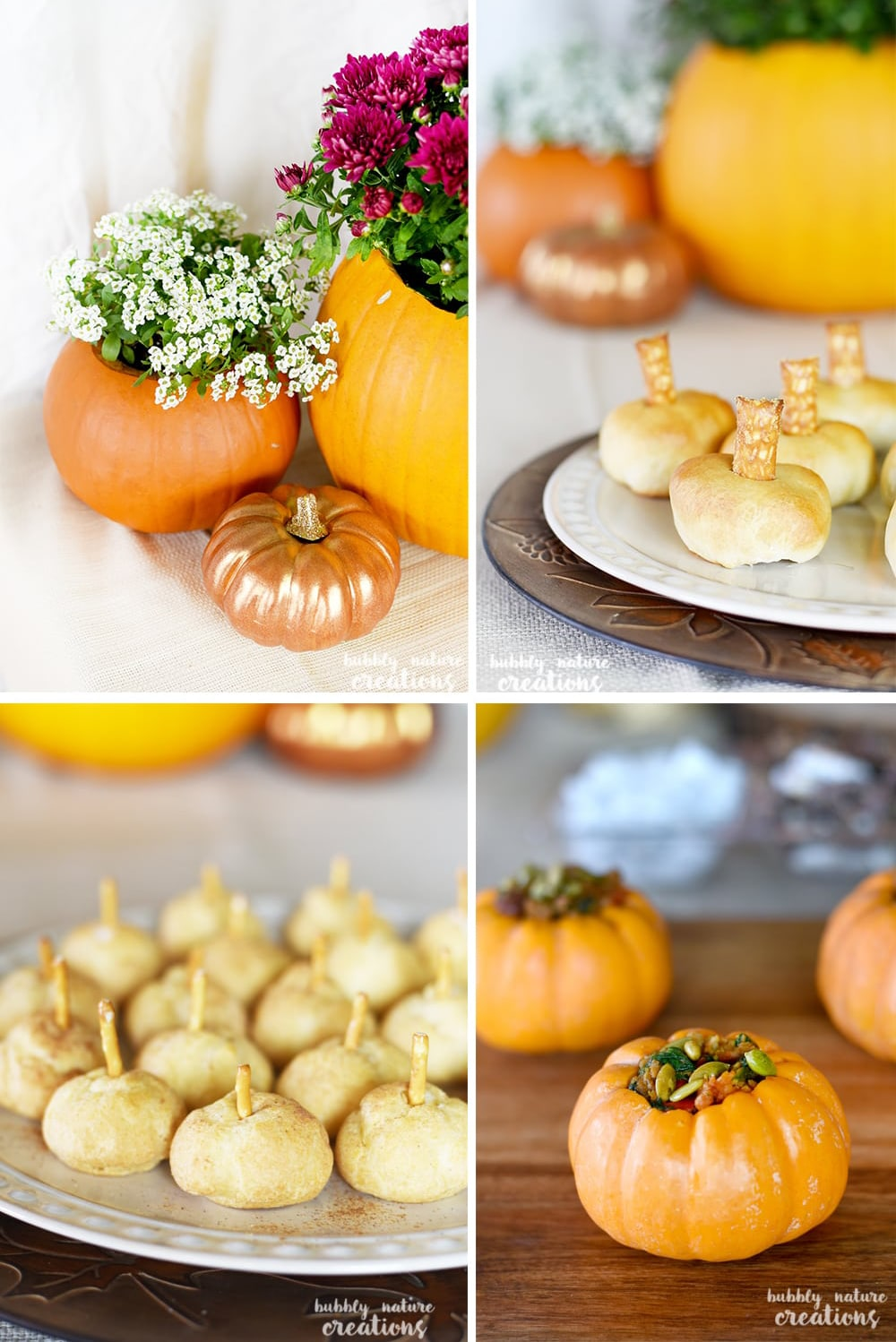 Fall Pumpkin Party