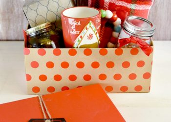Winter Care Kit Gift with Kleenex®