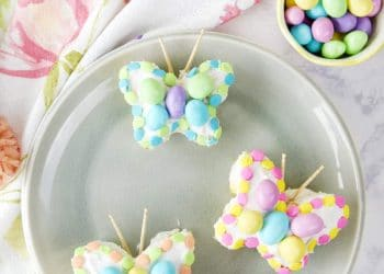Butterfly Cupcakes Sprinkle Some Fun
