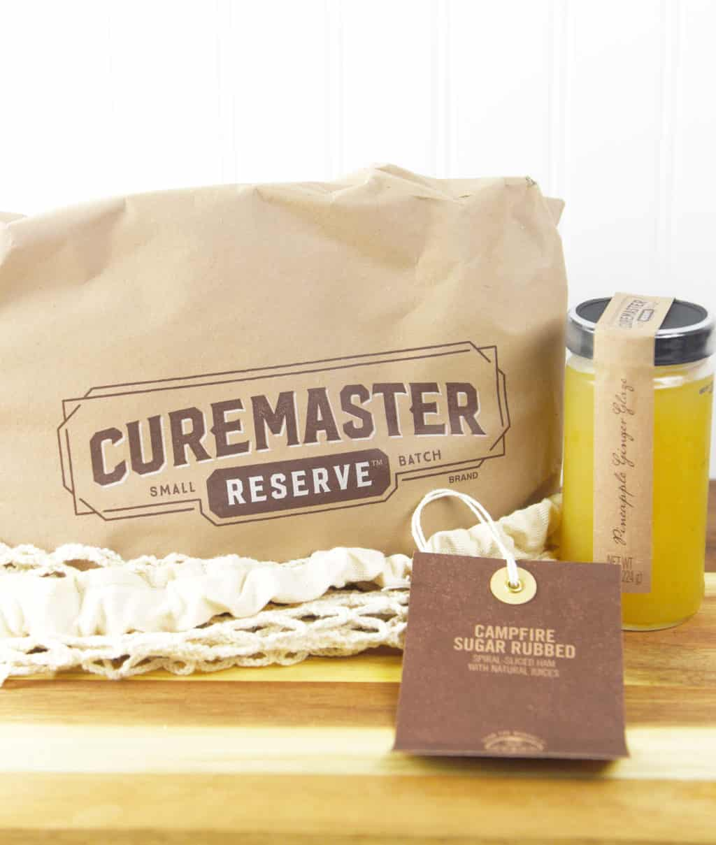 Campfire Sugar Roasted Curemaster Reserve Ham