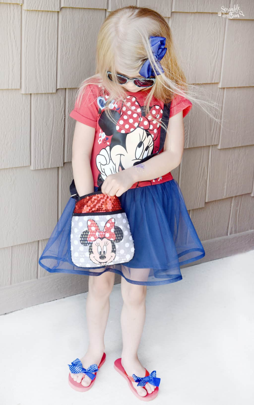 Fashionable Minnie Clothing for less! Girls Minnie Outfits!