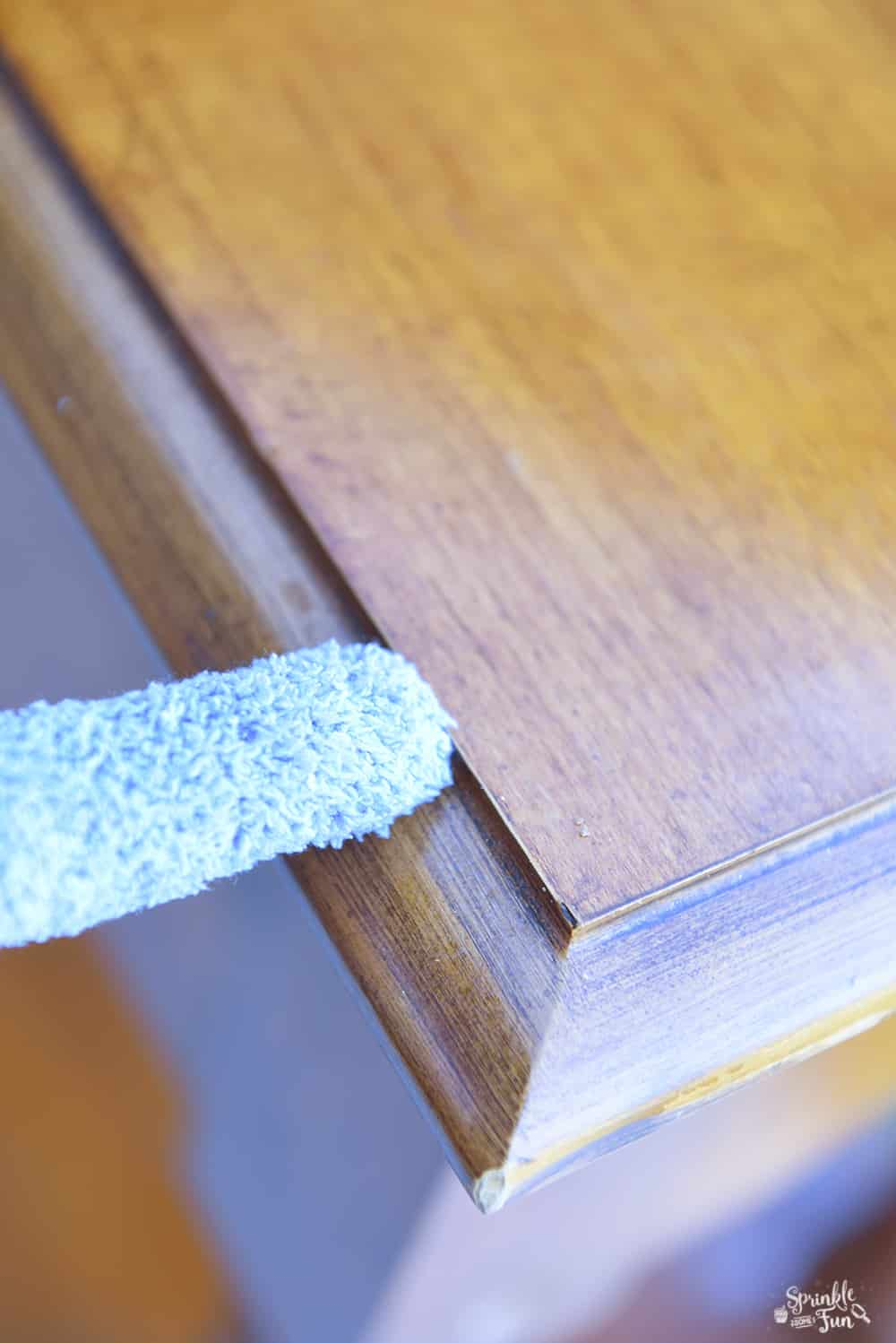 Top 5 Dusting Tips for Easier Spring Cleaning!!