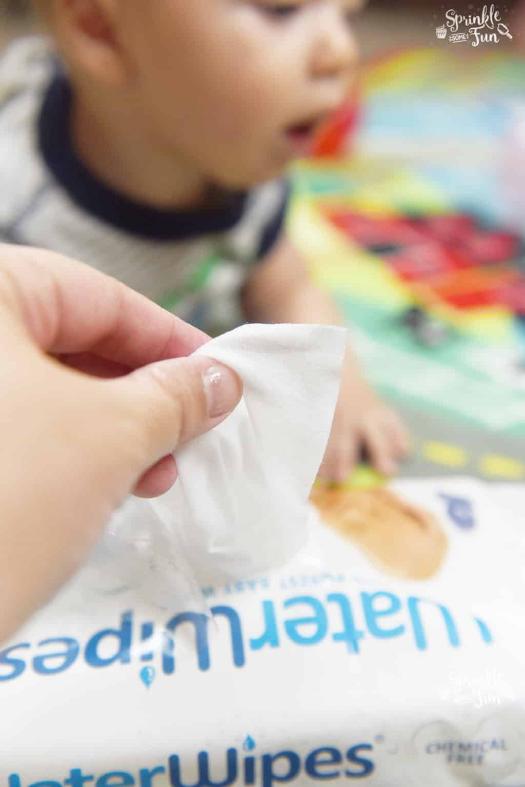 Best Baby Wipes For Sensitive Skin Sprinkle Some Fun