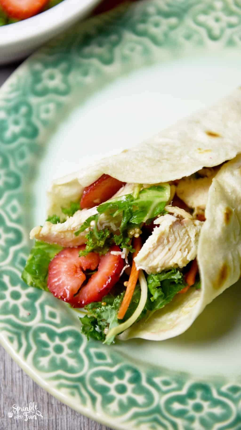 chicken-and-strawberry-harvest-wrap