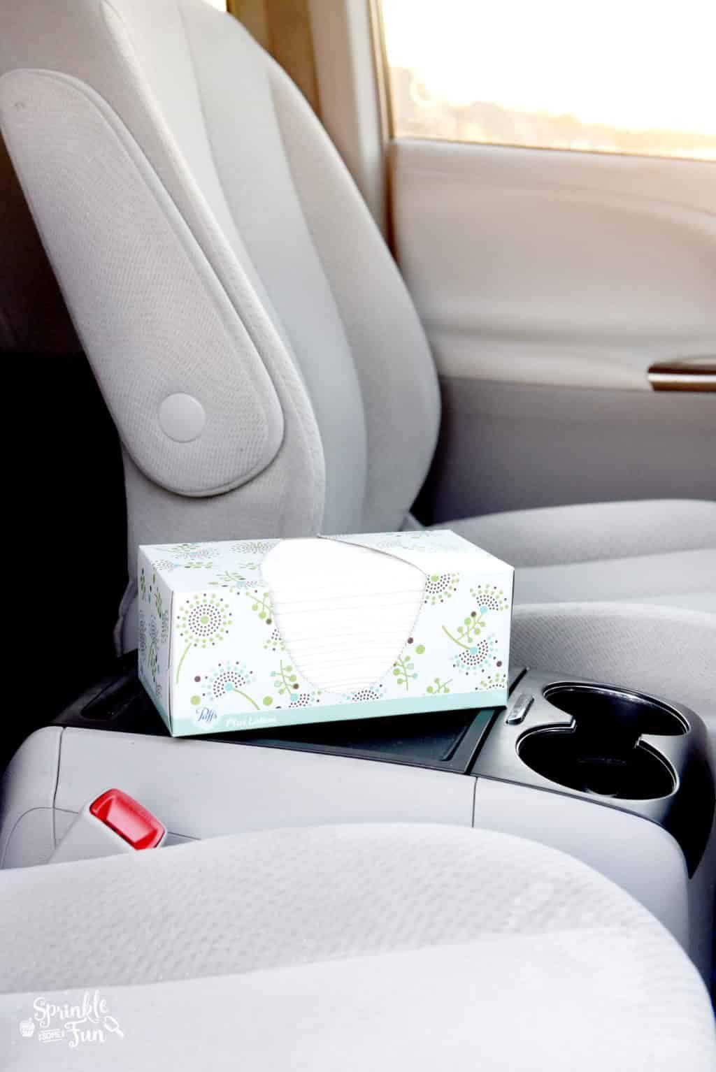 puffs-in-car