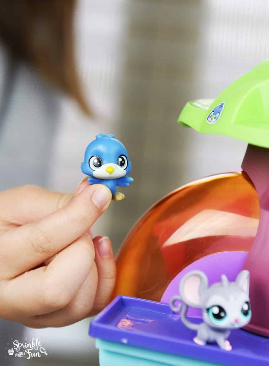 Homeschool Fun With Littlest Pet Shop Sprinkle Some Fun