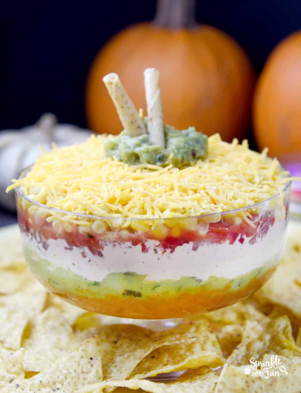 savory-pumpkin-mexican-layered-dip