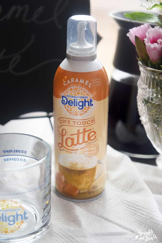 Can You Foam Coffee Creamer