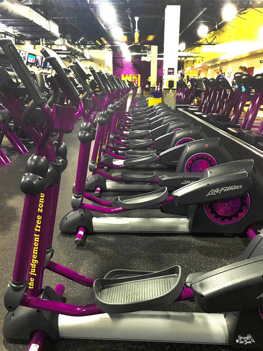 How Do Tanning Beds Work At Planet Fitness