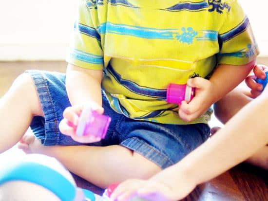 5 Tips for Picking the Best Preschool Toys