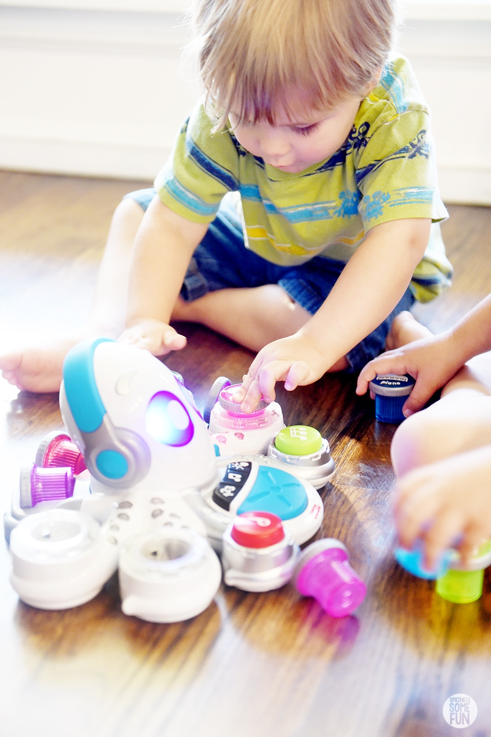5 Tips For Picking The Best Preschool Toys Sprinkle Some Fun